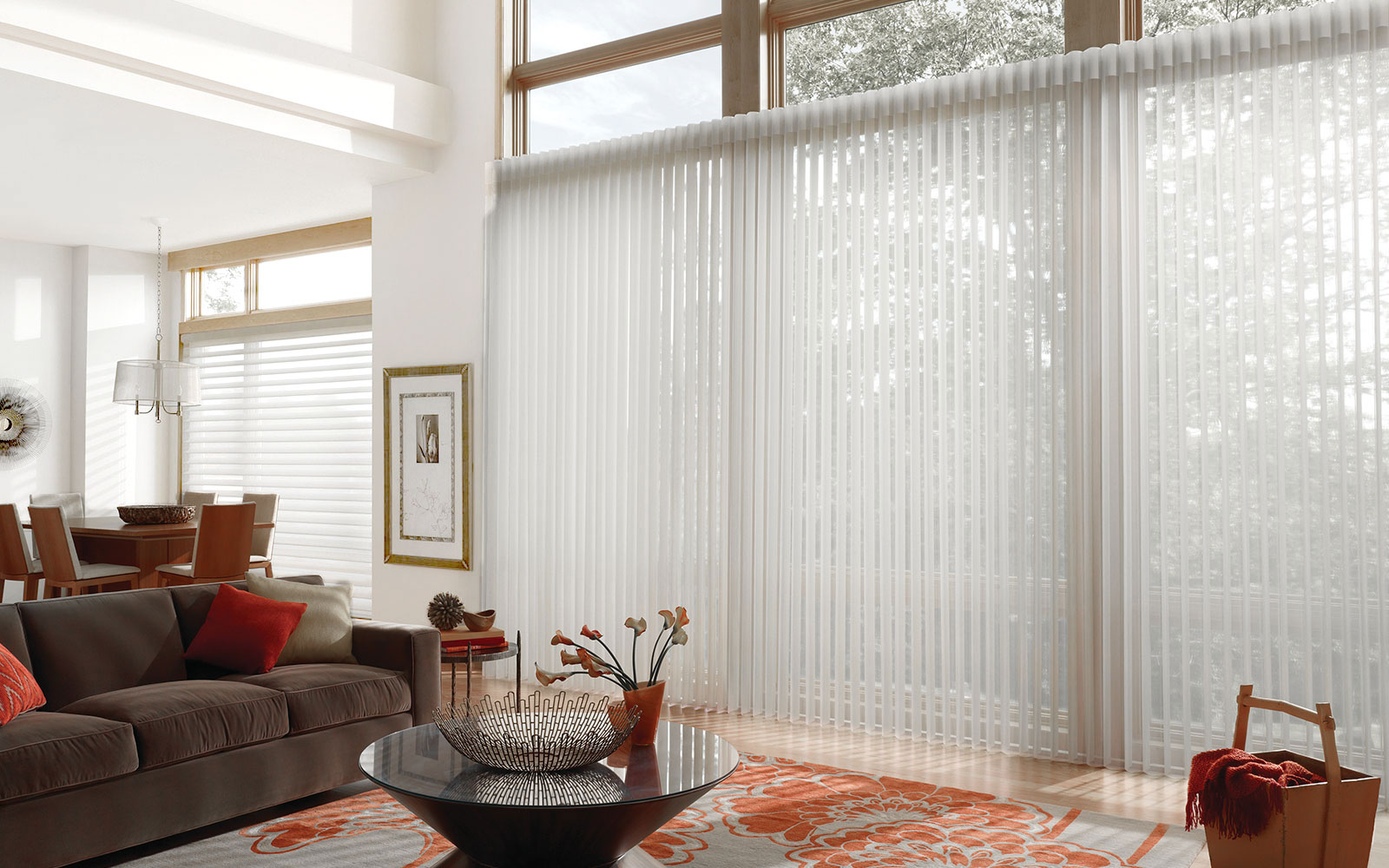 Quality | Hunter Douglas®