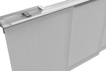 Coulisse Panel blind lift